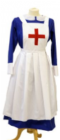 1940's Matron Nurse Costume